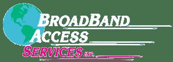 BroadBand Access Services Inc. Logo